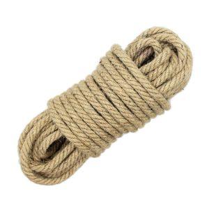Конопляные канаты Hemp Ropes