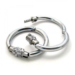 Металлические наручники - L