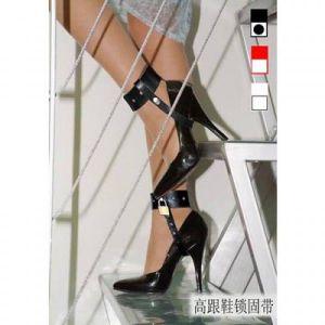 Leather narozniki for women. Артикул: IXI16051