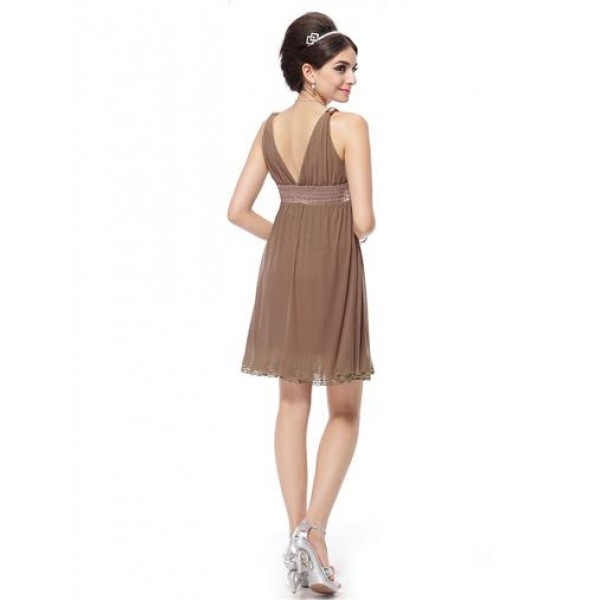 Купит платье цвета шоколад