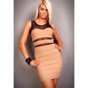 Классическое платье 2012