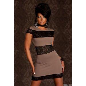 Classic dress - 2012. Артикул: IXI16257
