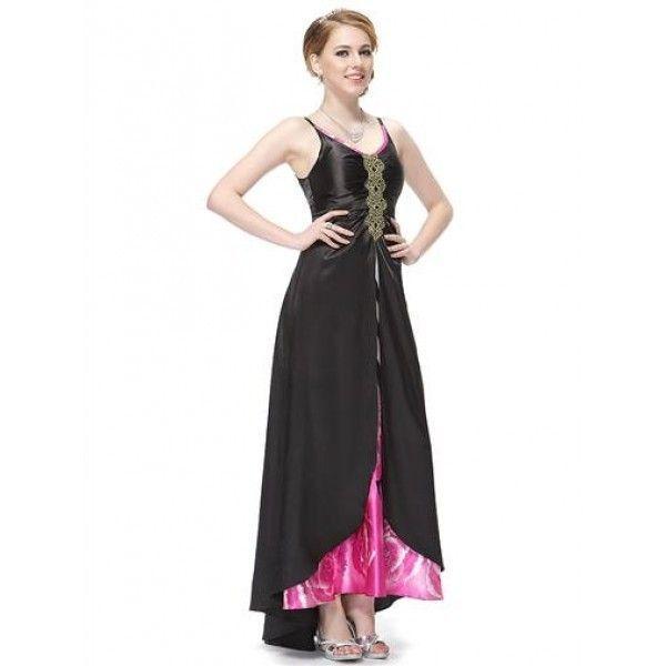 Выкройка юбки на вечернее платье