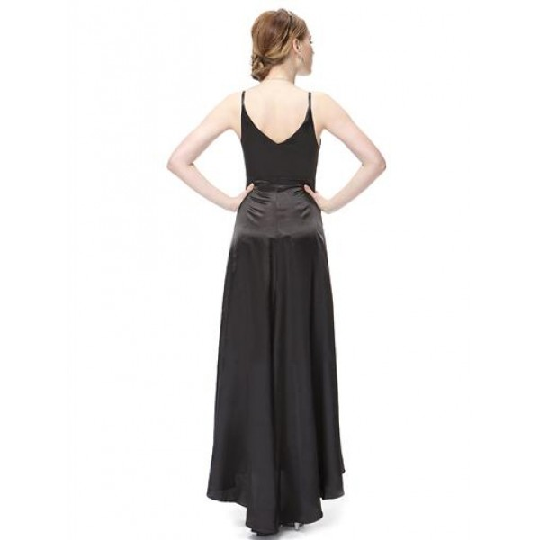 Fashionable evening dress. Артикул: IXI16393
