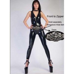 РАСПРОДАЖА! Облегающий эротичный костюм - Одежда (латекс, винил)