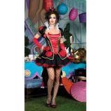 Carnival costume - Poker
