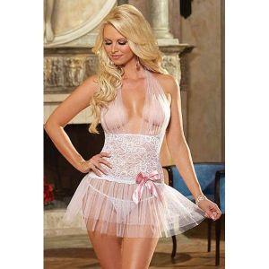 Lush dressing gown. Артикул: IXI16645