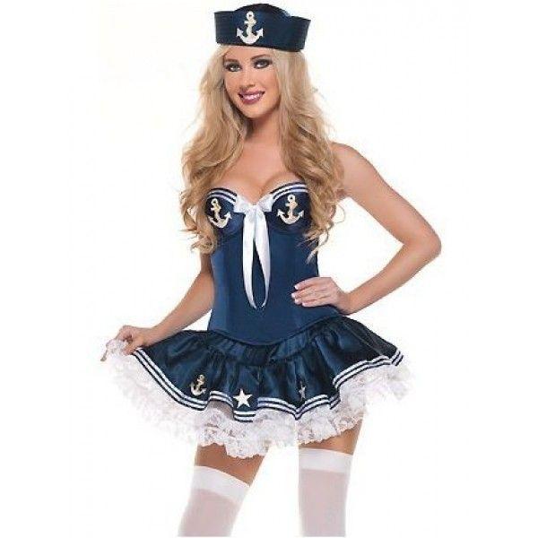 фото эротических карнавальных костюмов
