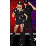 Карнавальный костюм - Дерзкий полицейский