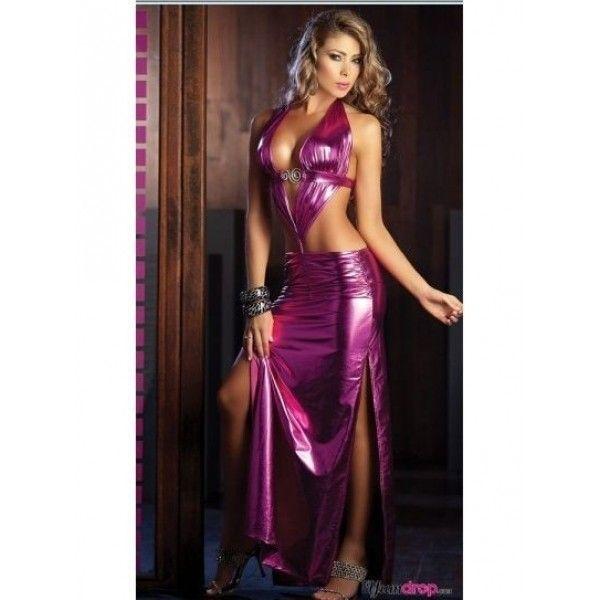 РАСПРОДАЖА! Длинное сексапильное платье