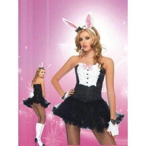 Carnival rabbit costume