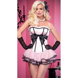 Elegant corset
