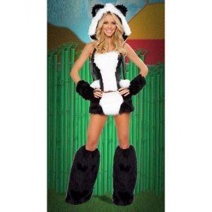 Костюм панды - Карнавальные костюмы