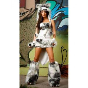 Costume - Ravenous wolf