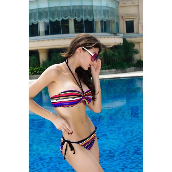 Colored bikini. Артикул: IXI17136