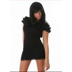 Elegant mini dress. Артикул: IXI17282