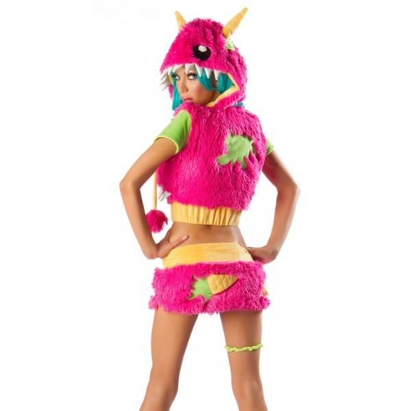 Carnival costume monster. Артикул: IXI17402