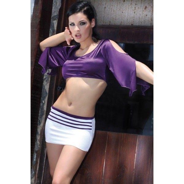 Клубная одежда женская с доставкой