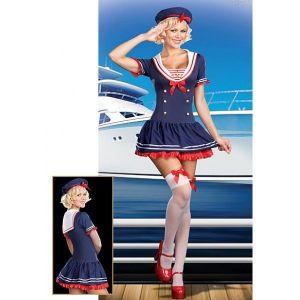Костюм - Развратная морячка