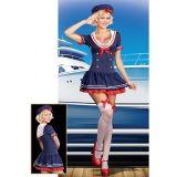 Costume - Naughty sailor