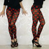 Leggings - Paradise Apple