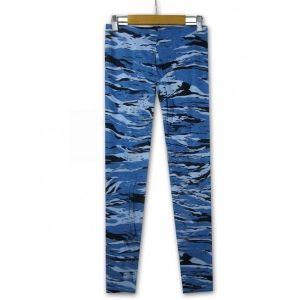 Style leggings khaki