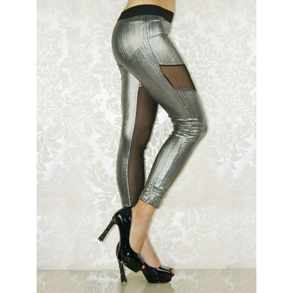 Sexy leggings. Артикул: IXI18307