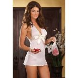 Charming negligee