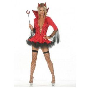 Карнавальный костюм Дьявол во плоти