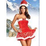 Карнавальный костюм Соблазнительное рождество. по оптовой цене