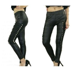 SALE! Sexy leggings with Takami sides.