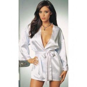 Нежный халат - Халаты, пижамы