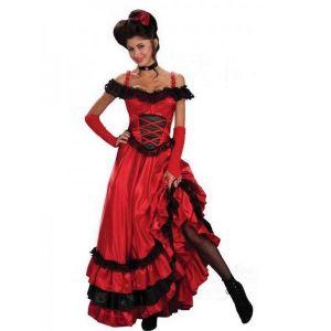 Карнавальный костюм Эротической танцовщицы
