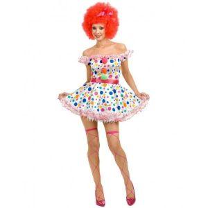 Карнавальный костюм Клоуна