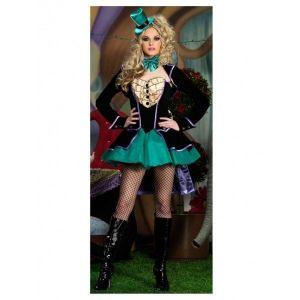 Carnival costume Sexy dominatrix