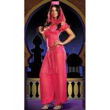 Розовый костюм Аладин