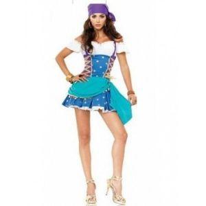 Carnival costume Gypsy