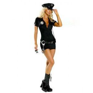 Карнавальный костюм, Секс-лейтенанта