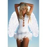 Карнавальный костюм, Секси-ангел цена фото