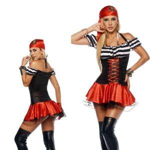 Карнавальный костюм, пирата