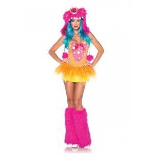 Costume Monster