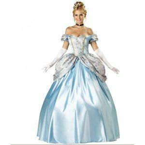 Карнавальный костюм, английской принцессы