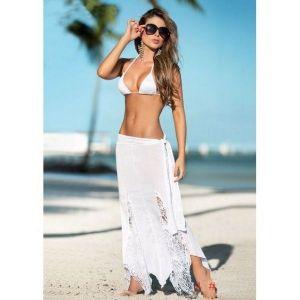 Пляжный комплект - Пляжная одежда