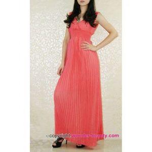 Charming long dress. Артикул: IXI21044