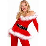Рождественский костюм Санты -