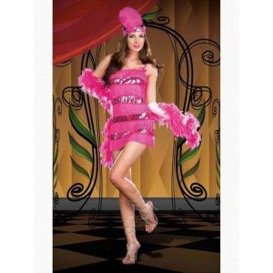 Carnival costume, cutie