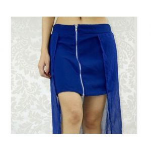 Fashionable skirt. Артикул: IXI21327