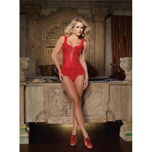 Erotic corset