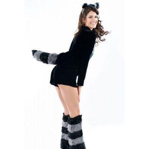Costume, Baby raccoon