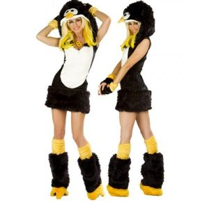 Fancy penguin costume. Артикул: IXI22036